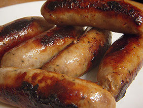 Franks' Sausages